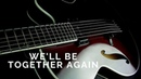 We'll Be Together Again - Barry Greene Video Lesson Preview