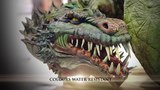 Making of Dragon Hunter Scape by Oliver Knott and Giulio Golinelli