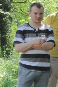 Андрей Семенов, 20 мая 1985, Санкт-Петербург, id37268998