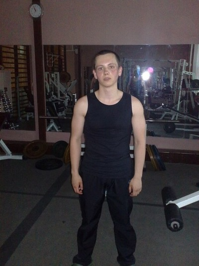 Юрий Байдуков, 22 сентября , Воркута, id10321562