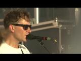 Caribou - 2015-07-19 Pitchfork Festival 1080p
