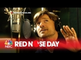 Game of Thrones - The Musical Nikolaj Coster-Waldau - Closer to Home - Red Nose