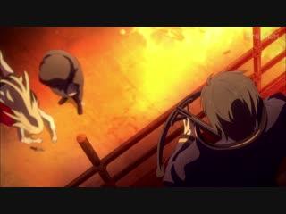 16 - Ангел кровопролития / Angel of Massacre (hAl, Баяна) | AniFilm
