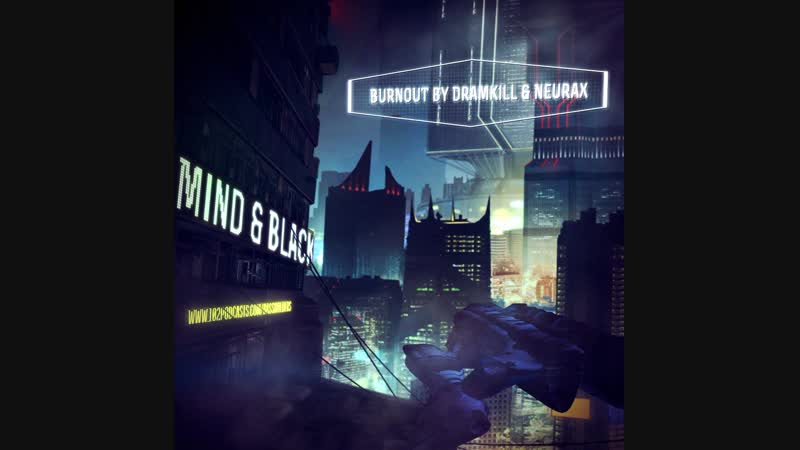 TEASER - Bass Holders - Burnout by Dramkill Neurax