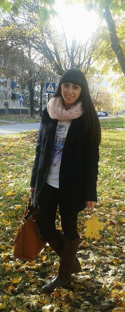 Натали Абдуллаева, 3 марта 1989, Харьков, id64256833