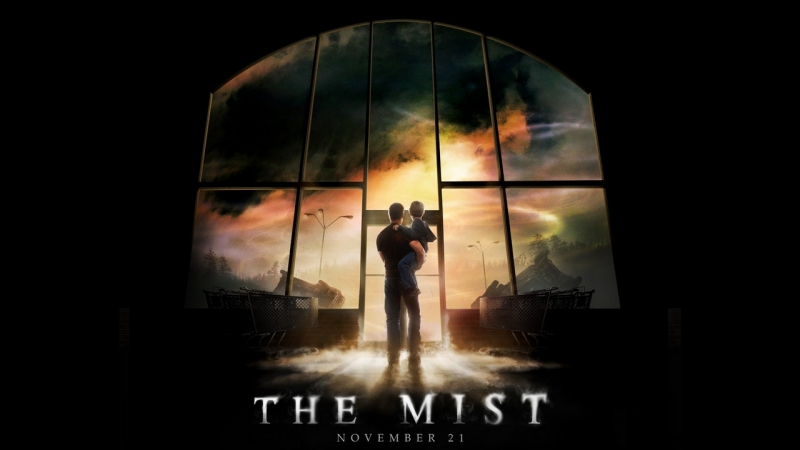 Мгла The Mist 2007 Avaros