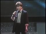 Ken Laszlo - Tonight (Live)