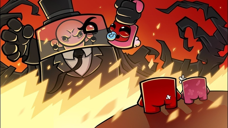 Super Meat Boy Forever About this game Gameplay Trailer