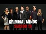 Мыслить как преступник 10 сезон 23 серия