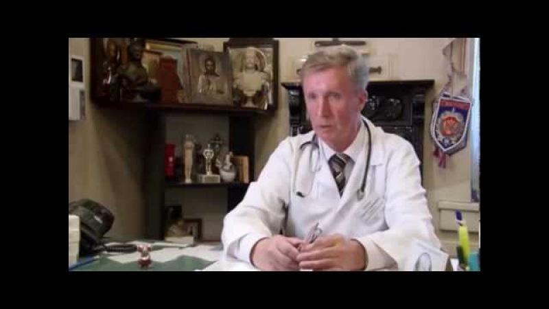 «Наука голодания»— лучший док. фильм о лечебном голодании в СССР, России, Европ...