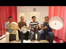 IPI 中東鼓團 / IPI Middle East Drum Ensemble / New Drum Solo