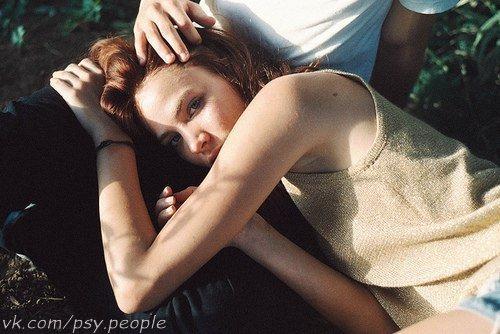 Любовь — это полное слияние умов, мыслей, душ, интересов, а не одних только тел. Любовь — громадное, великое чувство, могучее, как мир, а вовсе не валянье в постели. Александр Куприн, «Яма»