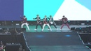 SMTOWN IN CHILE 2019 PT1 Yuri 꿈 (Illusion) - 유리 빠져가 (Into You) , NCT Dream 1, 2, 3 DAY 1
