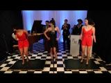 Bad Romance - Postmodern Jukebox_ Reboxed ft. Sara Niemietz The Sole Sisters