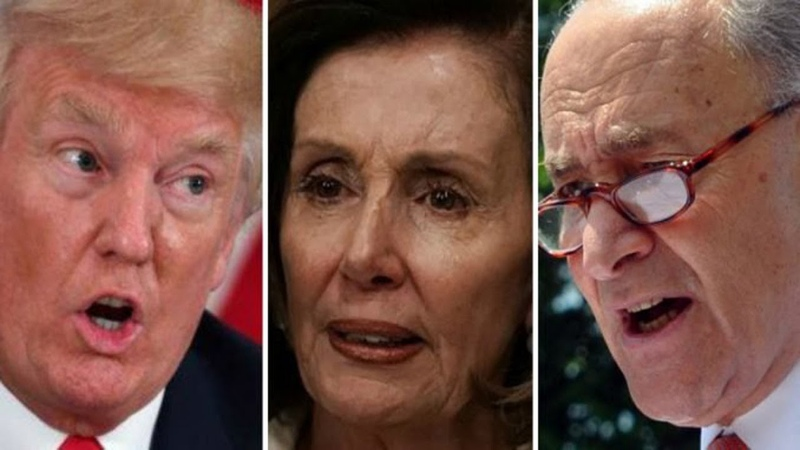 Chuck Nancy Must Be Furious After The AP Just Exposed Their Huge Border L..ie