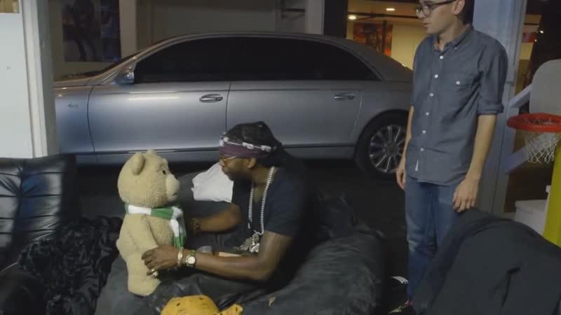 Noisey Atlanta 2 Chainz Up Close Personal Episode 6 русская озвучка