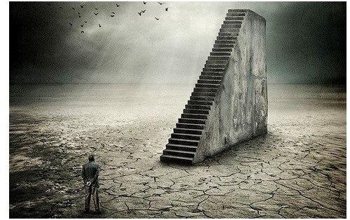 Вспомни, откуда ты пришёл и куда ты идёшь, и прежде всего подумай о том, почему ты создал беспорядок, в который сам попал.   Ричард Бах
