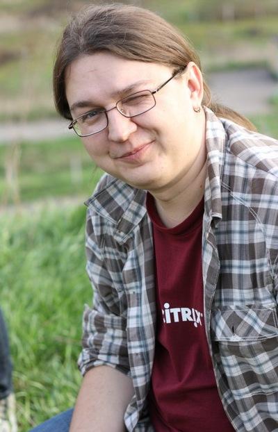 Илья Еськов, 8 мая 1982, Улан-Удэ, id4890254