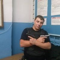 Жека Чирков