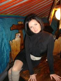 Марина Чепурина, 29 сентября 1991, Владимир, id20267126