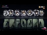 FULL PERFORMANCE BTS FAKE LOVE + AIRPLANE Pt 2 + IDOL @ MELON MUSIC AWARDS 2018