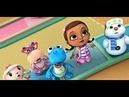 Doc McStuffins: Toy Hospital (Full Screen Promo) Watch A Brand NEW Episode March 1 on Disney Junior