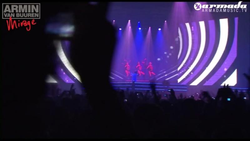 50. Armin van Buuren feat. BT - These Silent Hearts (DVDBlu-ray Armin Only Mirage)