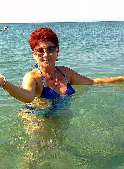 Анна Ромм, 14 августа 1988, Челябинск, id229377346