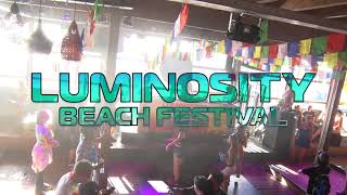 James Kiedis [FULL SET] @ Luminosity Beach Festival 01-07-2018