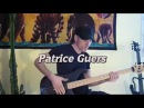 Patrice GUERS Jingle Bass Jam 15