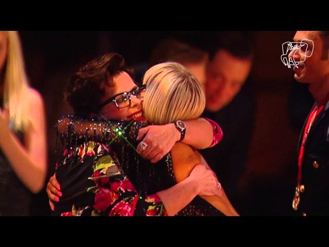 Zanibellato - Abildtrup | Tak og farvel! | DanceSport Total