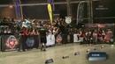 Силовой экстрим 18, The Strongman Champions League, stage 3, UAE (Abu Dhabi)