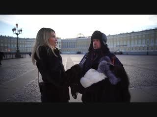 DEGA-TV: Топ любимых женских частей тела :))