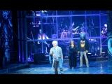 Зонг-опера TODD Король и Шут - Счастье (Full HD 1080)