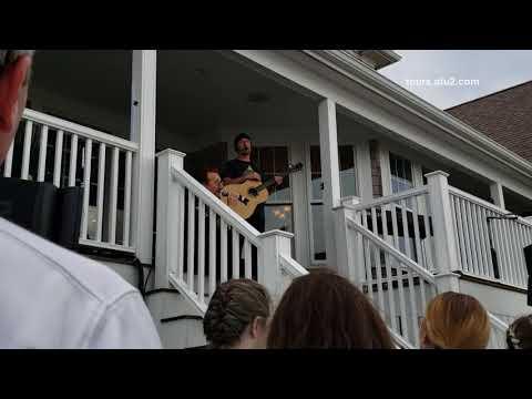 U2 - Summer Of Love - Bourne, MA (Cape Cod), June 30, 2018 (www.atu2.com)