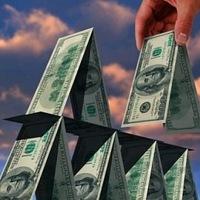 Сын попал в финансовую пирамиду