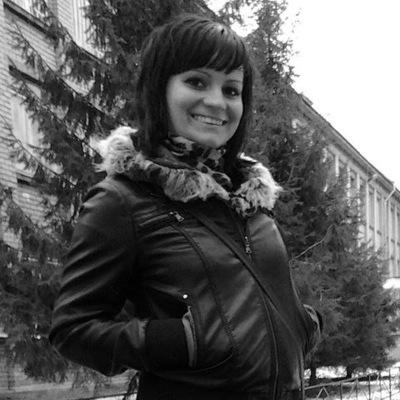 Таисия Белкина, 7 октября 1989, Липецк, id179020730