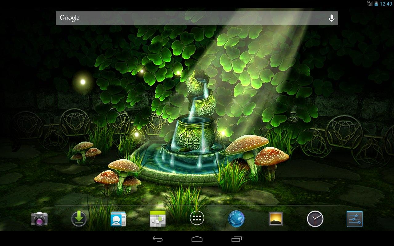 Celtic Garden для Андроид