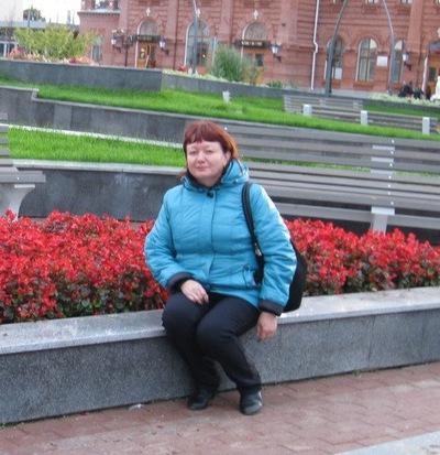 Юлия Гайсина, 1 января 1988, Уинское, id60930971