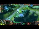 LGD vs Fnatic Grand Finals, Game 2, D2L Season 4, 08.01.2014