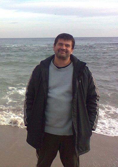 Виктор Дубинин, 6 августа 1985, Одесса, id15709040