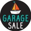 Garage Sale в Порту Севкабель