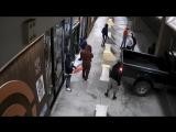 Эпичное ограбление оружейного магазина