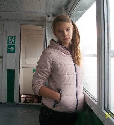 Ленусик Данилова, 15 февраля , Камешково, id151164054