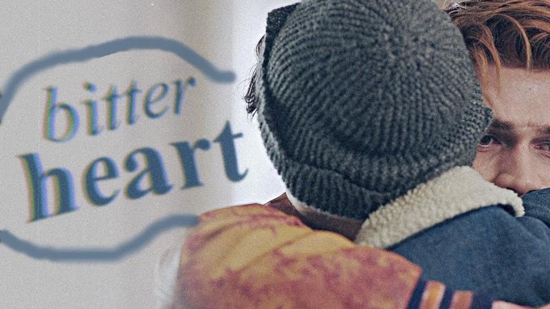 Archie bitter heart AU