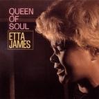 Etta James альбом Queen Of Soul