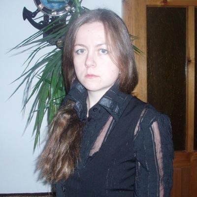 Лариса Павлів, 21 января 1986, Самбор, id206135136