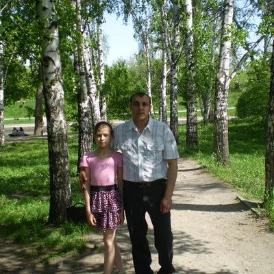 Андрей Трипкин, 3 июля , Екатеринбург, id208981738