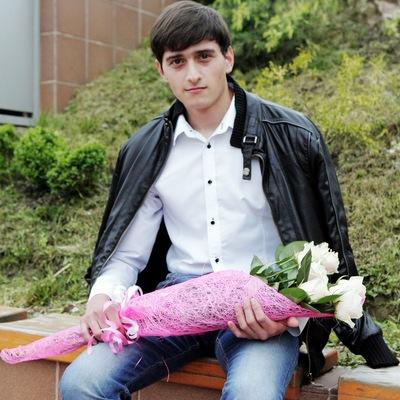 Арам Чакрян, 4 февраля , Сочи, id196122531