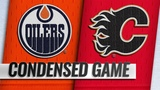 111718 Condensed Game Oilers @ Flames